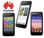 Win 1 of 3 x Huawei Ascend Y550 4G Smart Phones @ Zoo