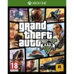 GTA 5 (XB1 & PS4) £37.75 @ The Game Collection
