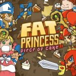 Fat Princess™: Piece of Cake PS Vita Free from PlayStation Store