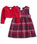H&M Baby dress with bolero was £17.99 now £5 size 4mnths-2y leggings £2