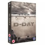 D-Day 8 film DVD Box Set £12 delivered @ play.com (Sold by Fox Direct)