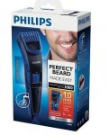 Philips Beard Trimmer Series 3000 £9 @ Boots