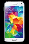 Samsung Galaxy S5 White (unlocked) free for £27.99pm 24m EE contract, 1000min, 2GB 4G, unlimited texts @ CPW