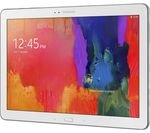 """SAMSUNG Galaxy NotePRO 12.2"""" Tablet - 32 GB, White for £324.00 @ PC World"""