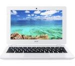 """ACER CB3-111 11.6"""" Chromebook - White for £199.99 @ PC World"""