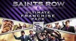 Saints Row Ultimate Franchise Pack £9.99, Saints Row 4 £4.24, Saints Row 4 Game Of The Century Edition £6.24 (Free Weekend Play) @ Steam