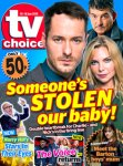 Magazine competitions - Issue 3 @ tvchoicemagazine.co.uk