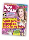 Win prizes worth £28,800 with Take a Break Issue 3