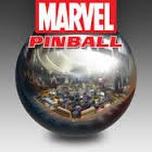 Marvel Pinball Free App of the week iTunes (iphone & iPad)