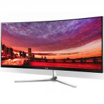 """LG Flatron 34UC87-P 34"""" WideScreen Super-Wide Curved LED Monitor - £809.59 Delivered @ OCUK"""