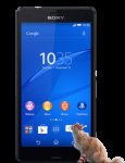 Z3 compact on O2 - Pay and go / Refresh @ £289 @ O2