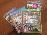 Win a copy of GTA V on your choice of format either PS4 or Xbox One. (Facebook Required)