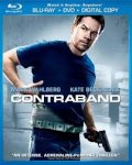 Contraband Bluray (includes UV copy)- £2.99 @ HMV