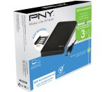 """PNY 2.5"""" ssd and hard drive upgrade kit (usb3.0 2.5"""" caddy and 3.5"""" to 2.5"""" mount) & Acronic True Image Software £14.99 @ PC World"""