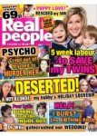 Real People Issue 3 (ends 04.02.15)