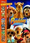 Treasure Buddies 6 Pack Box Set (6 Discs) - £10.92 @ Play/LinkEnt