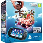PlayStation Vita Wi-Fi Console (Little Big Planet Pack) £120 @ Asda Direct