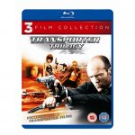 The Transporter Trilogy (Blu-ray) £10 delivered @ play.com /  FoxDirect