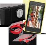 Free Kit for Nokia 1020