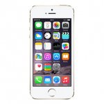 iPhone 5s Gold GREAT DEAL £9.99 UPFRONT £33.99/month @ EE
