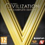 Civilization V Complete Edition (Steam) £8.74 @ GetGames