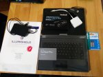 FS - *REDUCED TO £190* Surface Pro 3 Mega accessory bundle (keyboard, case, cables, mouse)