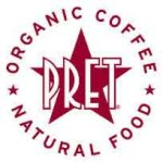 Beans at Pret A Manger - hot drink for free