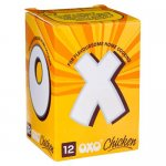 oxo chicken stock cubes 49p @ home bargains