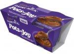 Cadbury dairy milk pots of joy £0.69 for a pack of 2 @ Co-op