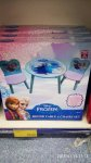 Frozen Children's Table and Chairs set @ B&M, only £29.99