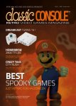 Free digital monthly retro gaming magazine