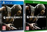 Mortal Kombat X (PS4 & Xbox One) - £37.95 Pre-Order - The Game Collection