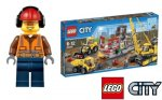 Win 1 of 5, New LEGO® CITY DEMOLITION @ Goodtoknow