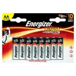 Energizer Ultra Plus AA Batteries 12 Pack £4.99 @ Wickes