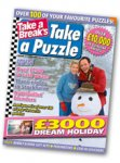 Take a Puzzle Competitions 1 (ends 12.02.15)