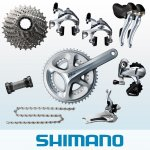 Shimano 105 5800 11 Speed Groupset at Merlin Cycles £269.99
