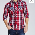 Mens Dissident Casual Shirt for £6 from instore & online @ Matalan
