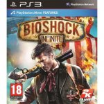 Bioshock: Infinite (PS3 Like New) £5.95 Delivered @ TheGameCollection