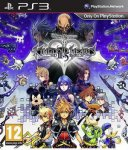 Kingdom Hearts HD 2.5 Remix PS3 £16.95 @ The Game Collection