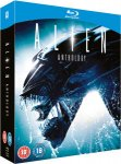 Alien Anthology - Complete Blu-Ray collection - £10 at FoxDirect/Play