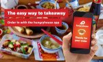 £5 for a £10 to Spend on Takeaway orders for new customers on hungryhouse App @ Groupon