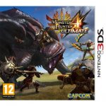 Monster hunter 4 ultimate £29.95 @ thegamecollection