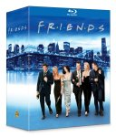 Friends - Seasons 1-10 [Blu-ray] £35.49 @ Amazon France Delivered