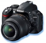 Refurbished Nikon D3100 & 18-55mm DX II (refurb) £155  @ cameraworld