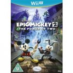 Epic Mickey - £5.95 @ The Game Collection