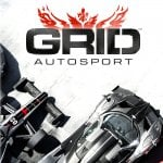 GRID Autosport £6.24 @ Steam