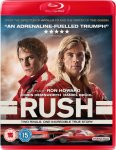 Rush (2013) BLU-RAY £4.49 at zavvi