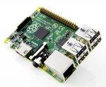 Raspberry Pi B+ (700MHz Processor, 512MB RAM, 4x USB Port) @ Amazon.co.uk £22.40