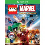 LEGO Marvel Super Heroes (Xbox One) £14.95 Delivered @ TheGameCollection