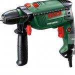 Bosch PSB 680. £40 in B&Q